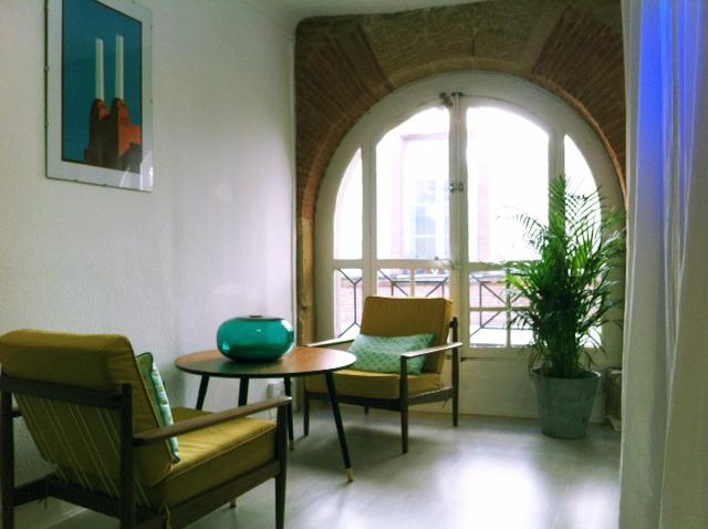 Cabinet rue Baronie